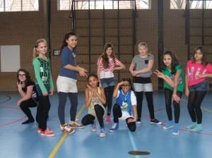 Streetdance De Singel